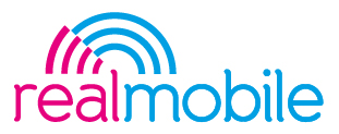 REAL Mobile LOGO