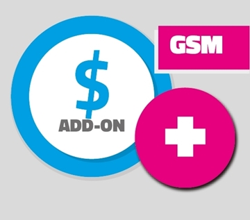 Picture of Any Purpose Add-On Funds - GSM