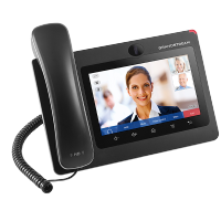 IP Video Phones multimedia experience video and audio communications for the desktop