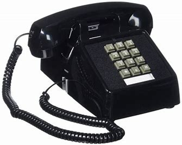 Picture for category Analog Phone Service