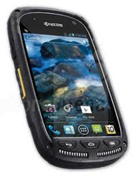 Picture of Kyocera Torque - 4G LTE