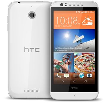 Picture of HTC Desire