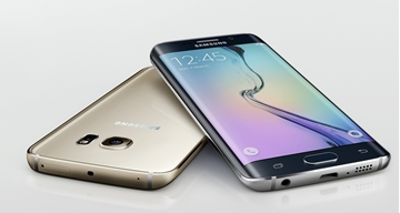 Picture of Samsung Galaxy S6 EDGE - G925f
