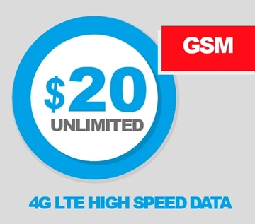 Talk unlimited for less