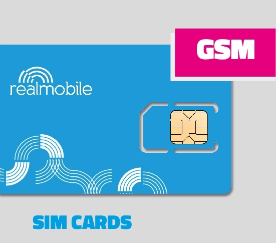 Picture of SIM Card for ANY unlocked GSM