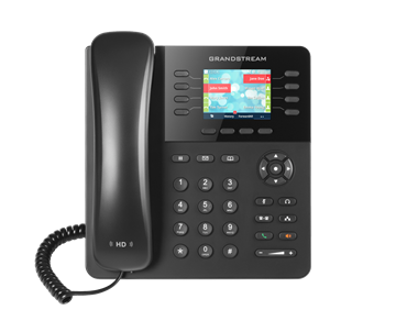 Enterprise Business phone system VoIP in the cloud