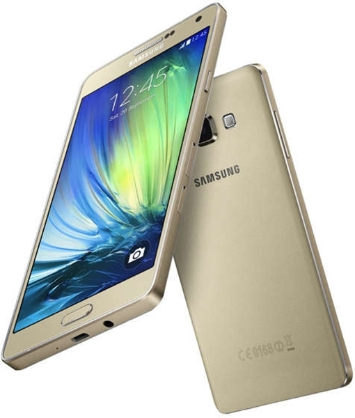 Picture of Samsung Galaxy A-7