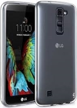 Affordable LTE Android by LG