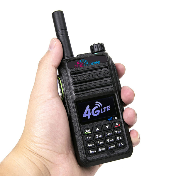 Picture of Push to Talk (PTT) over Cellular RM-560 - 4G LTE