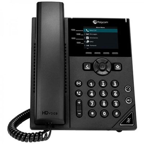 VoIP HD phone